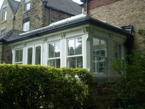 Bereco - Traditional Cords & Weights Sash Windows