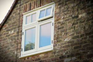 Windows in Real Timber - Stunning!
