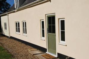 Traditional Timber Stable Doors in Lancashire, Cumbria & North Yorkshire