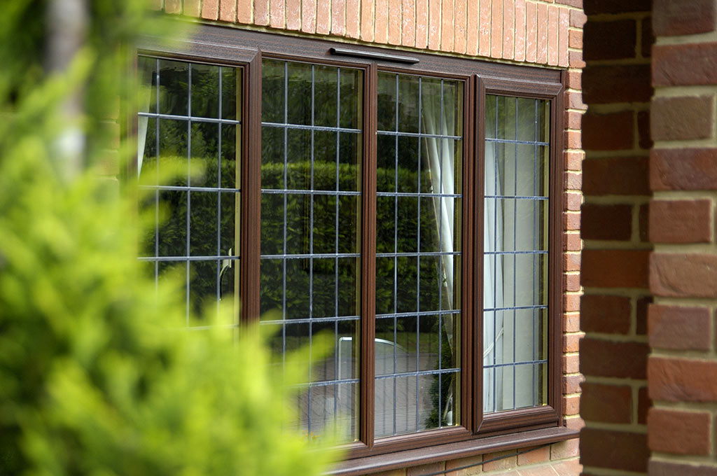Visit our Lancaster showroom to view Casement window examples.