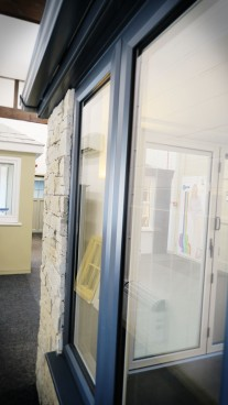 Lancashire - Cumbria - Double Glazing Showroom