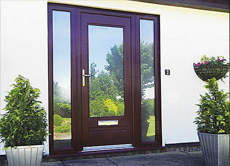 Rockdoor Composite Door - South Lakes Windows Ltd