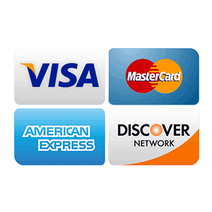 All Major Credit Cards Accepted - South Lakes Windows ltd