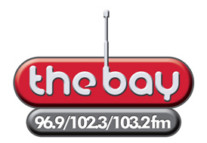 The Bay Radio Logo - South Lakes Windows