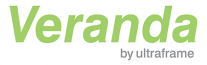 Veranda by Ultraframe Logo