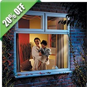 Double Glazed Replacement Windows Savings